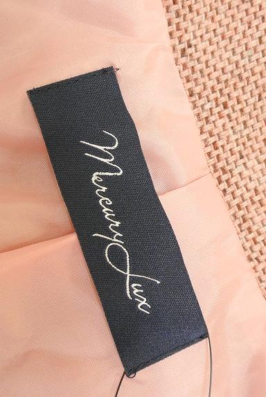 MERCURYDUO(マーキュリーデュオ)の古着「ロングチェスターコート(コート)」大画像6へ