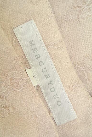MERCURYDUO(マーキュリーデュオ)レディース スカート PR10224205大画像6へ