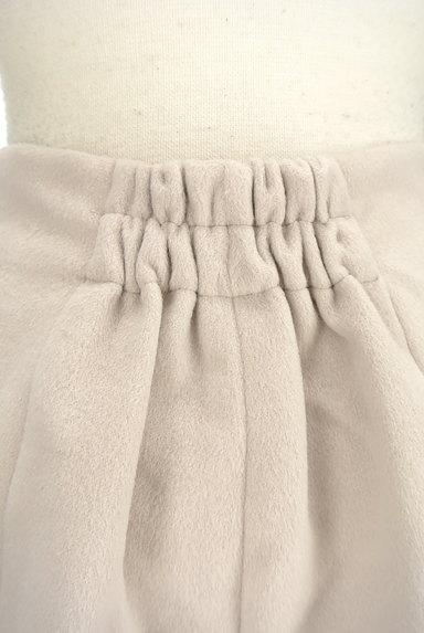 MERCURYDUO(マーキュリーデュオ)の古着「チューリップキュロット(ショートパンツ・ハーフパンツ)」大画像4へ