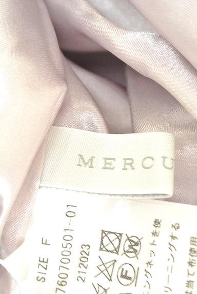 MERCURYDUO(マーキュリーデュオ)の古着「チューリップキュロット(ショートパンツ・ハーフパンツ)」大画像6へ