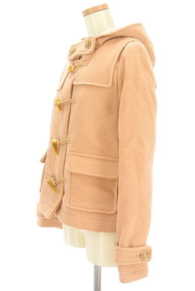 MERCURYDUO(マーキュリーデュオ)の古着「ショートダッフルコート(コート)」大画像3へ
