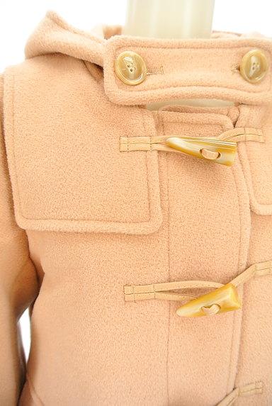 MERCURYDUO(マーキュリーデュオ)の古着「ショートダッフルコート(コート)」大画像4へ