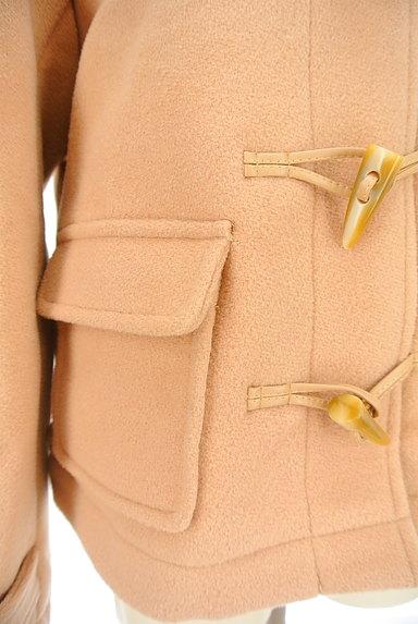 MERCURYDUO(マーキュリーデュオ)の古着「ショートダッフルコート(コート)」大画像5へ