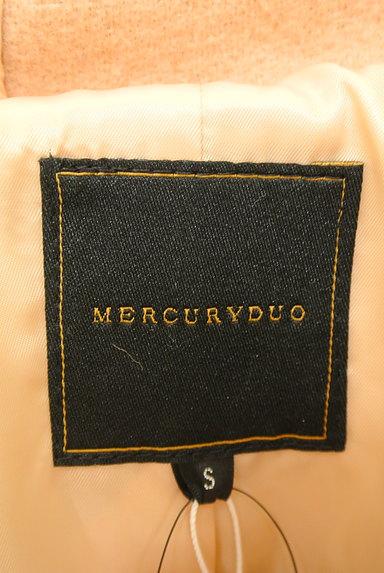 MERCURYDUO(マーキュリーデュオ)の古着「ショートダッフルコート(コート)」大画像6へ
