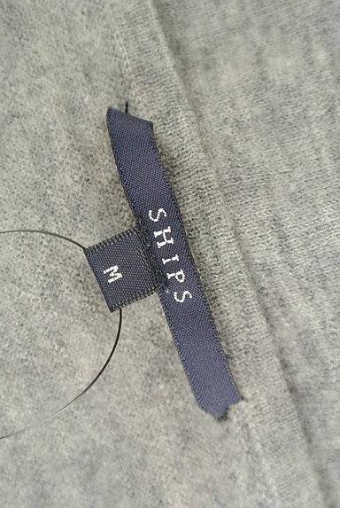 SHIPS(シップス)の古着「カシミヤニット(ニット)」大画像6へ