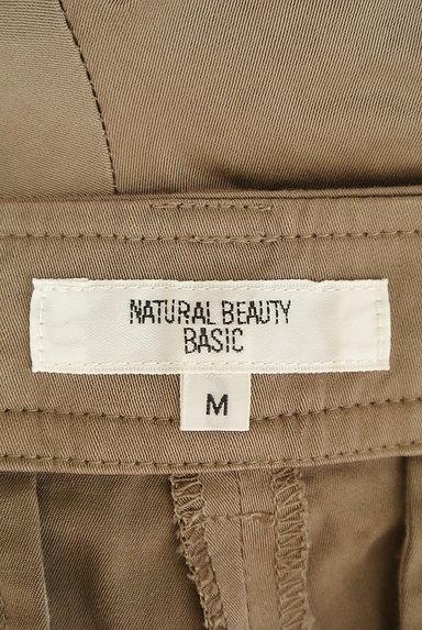 NATURAL BEAUTY BASIC(ナチュラルビューティベーシック)レディース パンツ PR10224290大画像6へ