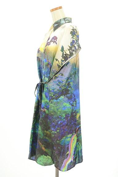 TSUMORI CHISATO(ツモリチサト)レディース ワンピース・チュニック PR10224292大画像3へ