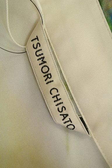 TSUMORI CHISATO(ツモリチサト)レディース ワンピース・チュニック PR10224292大画像6へ