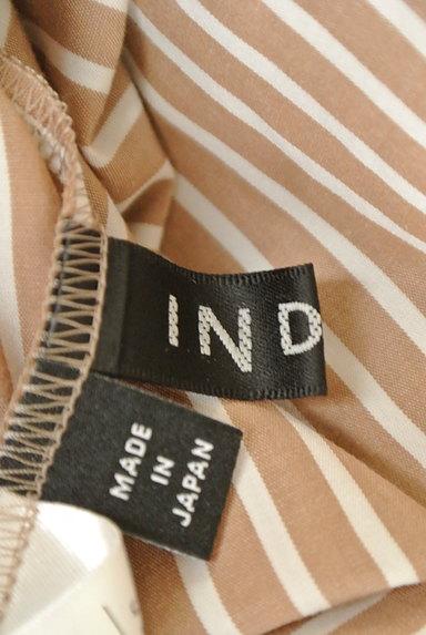 INDIVI(インディヴィ)レディース カットソー・プルオーバー PR10224304大画像6へ