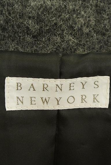 BARNEYS NEWYORK(バーニーズニューヨーク)レディース コート PR10224309大画像6へ