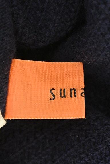 SunaUna(スーナウーナ)レディース ニット PR10224314大画像6へ