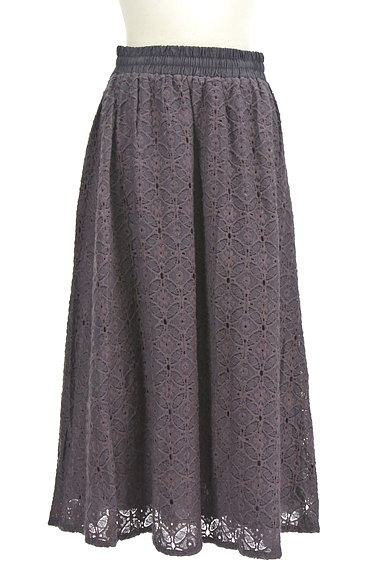 SM2(サマンサモスモス)レディース ロングスカート・マキシスカート PR10224335大画像1へ