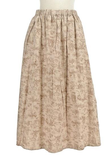 SM2(サマンサモスモス)レディース ロングスカート・マキシスカート PR10224336大画像1へ