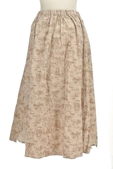 SM2(サマンサモスモス)レディース ロングスカート・マキシスカート PR10224336大画像2へ