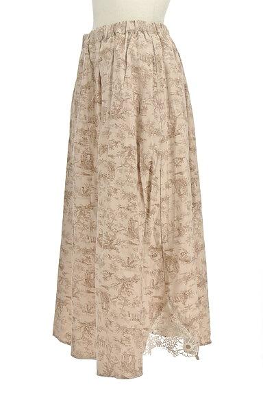 SM2(サマンサモスモス)レディース ロングスカート・マキシスカート PR10224336大画像3へ