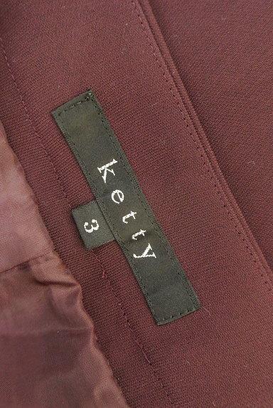 ketty(ケティ)レディース パンツ PR10224351大画像6へ