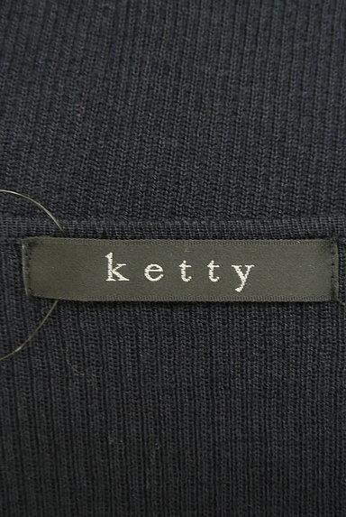 ketty(ケティ)レディース ニット PR10224359大画像6へ