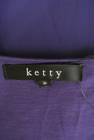 ketty(ケティ)レディース カットソー・プルオーバー PR10224368大画像6へ