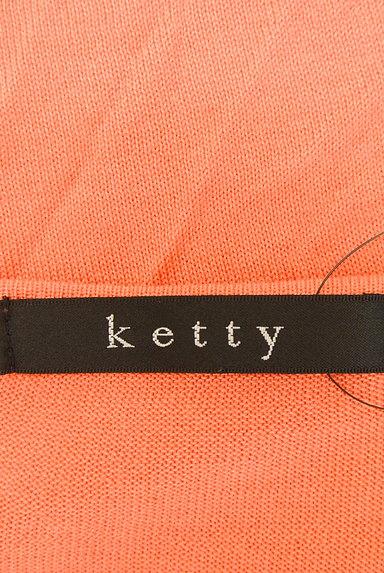 ketty(ケティ)レディース ニット PR10224370大画像6へ