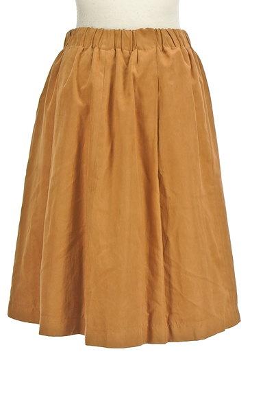 PLST(プラステ)レディース スカート PR10224374大画像2へ