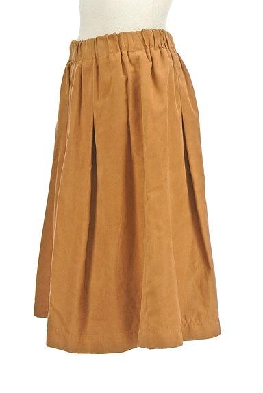 PLST(プラステ)レディース スカート PR10224374大画像3へ