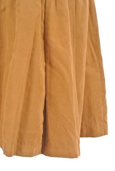 PLST(プラステ)レディース スカート PR10224374大画像4へ