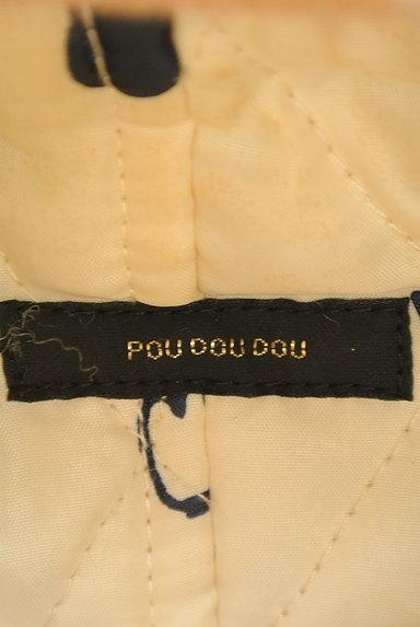 POU DOU DOU(プードゥドゥ)レディース コート PR10224378大画像6へ