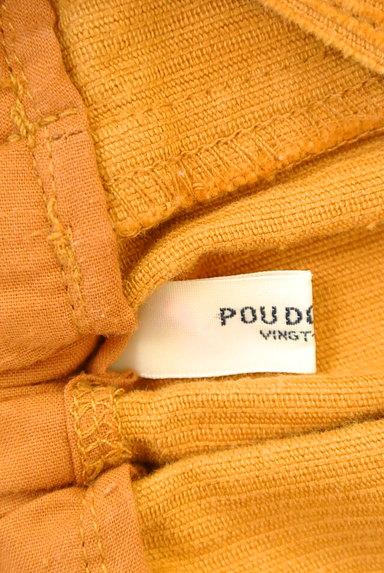 POU DOU DOU(プードゥドゥ)レディース スカート PR10224379大画像6へ