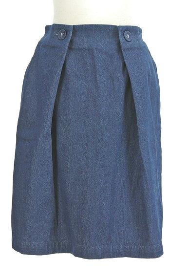 POU DOU DOU(プードゥドゥ)レディース スカート PR10224381大画像1へ