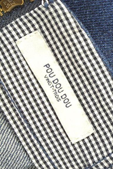 POU DOU DOU(プードゥドゥ)レディース スカート PR10224381大画像6へ