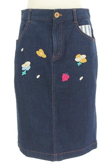 POU DOU DOU(プードゥドゥ)レディース スカート PR10224382大画像1へ
