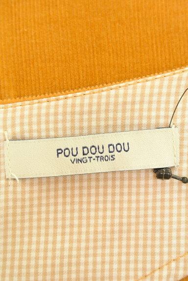 POU DOU DOU(プードゥドゥ)レディース ワンピース・チュニック PR10224388大画像6へ