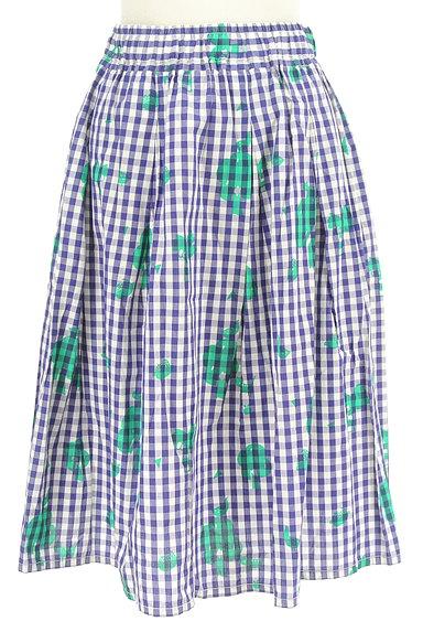 POU DOU DOU(プードゥドゥ)レディース スカート PR10224391大画像1へ