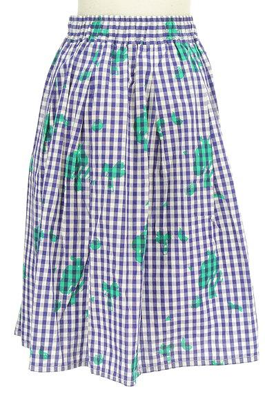 POU DOU DOU(プードゥドゥ)レディース スカート PR10224391大画像2へ