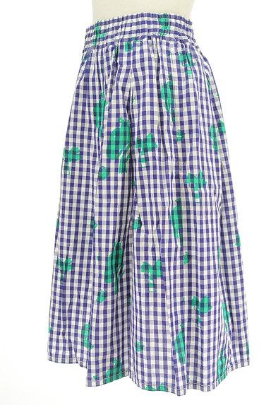 POU DOU DOU(プードゥドゥ)レディース スカート PR10224391大画像3へ