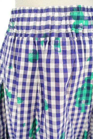 POU DOU DOU(プードゥドゥ)レディース スカート PR10224391大画像4へ