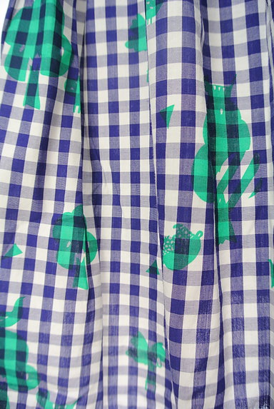 POU DOU DOU(プードゥドゥ)レディース スカート PR10224391大画像5へ