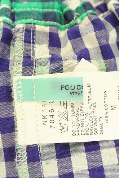 POU DOU DOU(プードゥドゥ)レディース スカート PR10224391大画像6へ