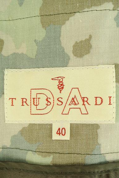 TRUSSARDI(トラサルディ)の古着「カモフラMIXブルゾン(ジャケット)」大画像6へ