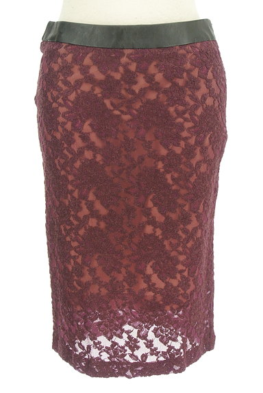 SISLEY(シスレー)レディース スカート PR10224482大画像1へ