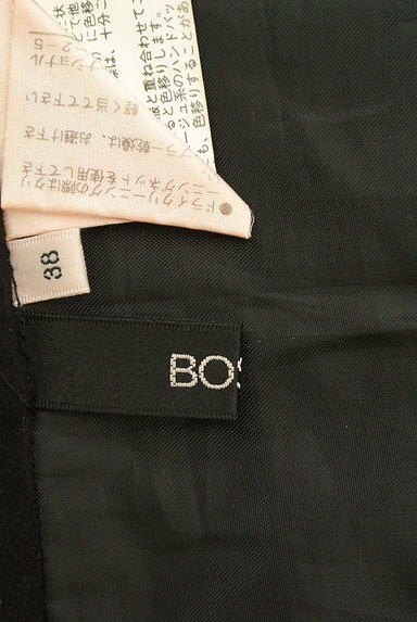 BOSCH(ボッシュ)の古着「ティアード膝丈スカート(スカート)」大画像6へ