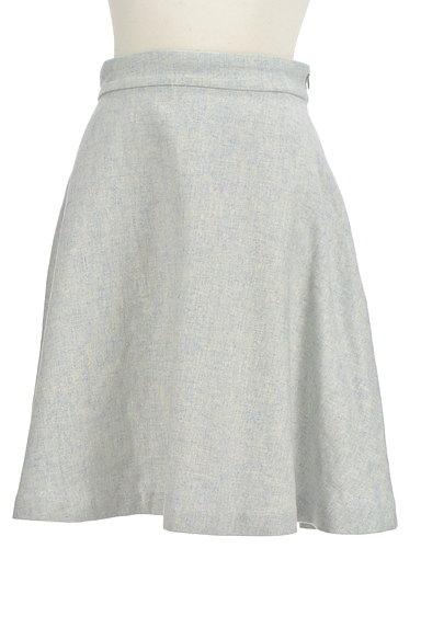 LAISSE PASSE(レッセパッセ)の古着「後ろリボンフレアスカート(スカート)」大画像1へ