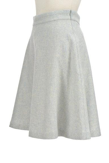 LAISSE PASSE(レッセパッセ)の古着「後ろリボンフレアスカート(スカート)」大画像3へ