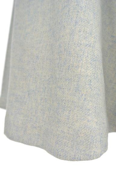 LAISSE PASSE(レッセパッセ)の古着「後ろリボンフレアスカート(スカート)」大画像5へ