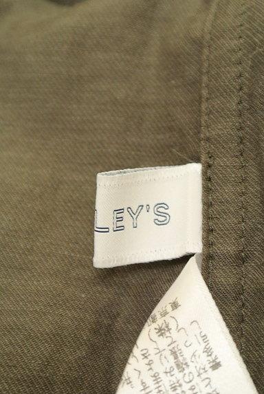 NOLLEY'S(ノーリーズ)の古着「パッチポケット付シャツ(カジュアルシャツ)」大画像6へ
