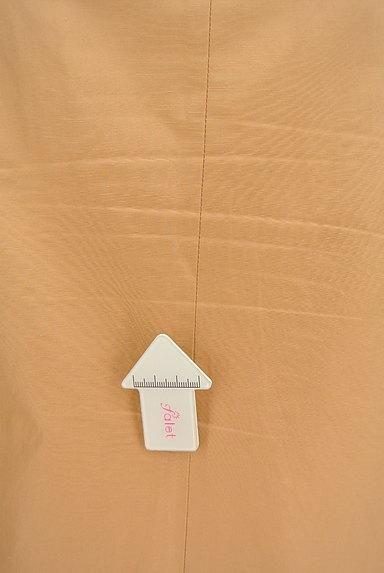 DES PRES(デプレ)の古着「ドロストリボンセミフレアスカート(スカート)」大画像5へ