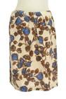 TOMORROWLAND(トゥモローランド)の古着「スカート」前