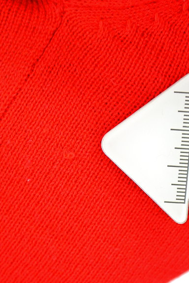 ef-de(エフデ)の古着「クルーネックニットカーディガン(カーディガン・ボレロ)」大画像5へ