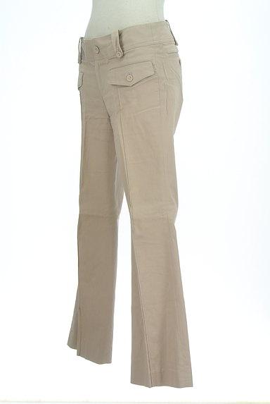 Harriss(ハリス)の古着「フラップデザインセミフレアパンツ(パンツ)」大画像3へ