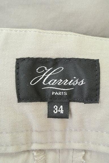 Harriss(ハリス)の古着「フラップデザインセミフレアパンツ(パンツ)」大画像6へ